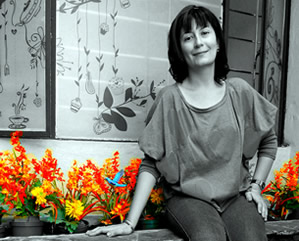 Maritza Sánchez Hernández @ColoresMari