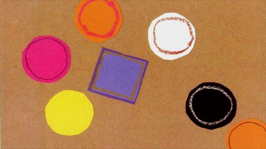 """Imagen del libro """"Por cuatro esquinitas de nada"""" de Jérôme Ruillier."""