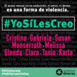 #YoSíLesCreo