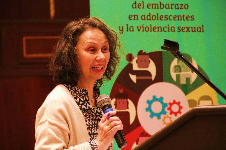 Elvia Vargas Trujillo Universidad de Los Andes